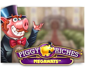Red Tiger Gaming Piggy Riches Megaways