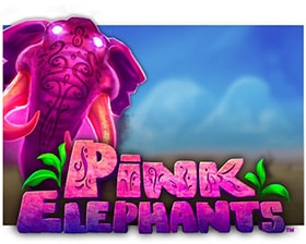 Thunderkick Pink Elephants