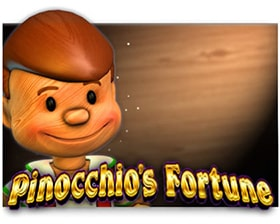 2 by 2 Gaming Pinocchio's Fortune