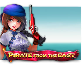 NetEnt Pirate from the East