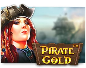 Pragmatic Play Pirate Gold