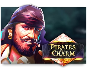 Quickspin Pirate's Charm Flash
