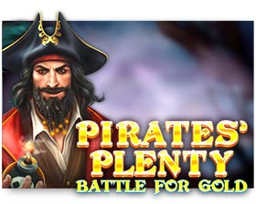 Red Tiger Gaming Pirates Plenty: Battle for Gold