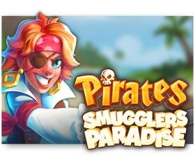 Yggdrasil Pirates - Smugglers Paradise