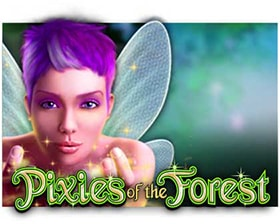 IGT Pixies of the Forest