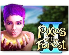 IGT Pixies of the Forest II