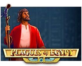 Fugaso Plagues of Egypt