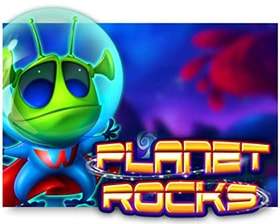 Felix Gaming Planet Rocks