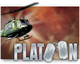 iSoftBet Platoon