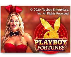Microgaming Playboy Fortunes ™