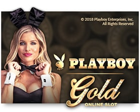 Triple Edge Playboy Gold