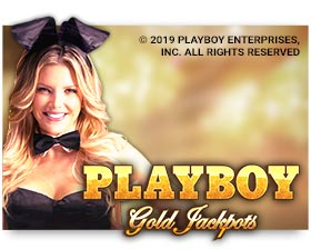 Triple Edge Playboy Gold Jackpots