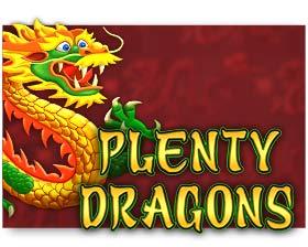 Amatic Plenty Dragons