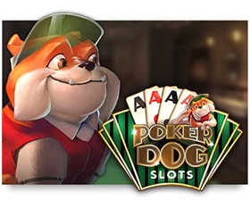 Asylum Labs Poker Dogs