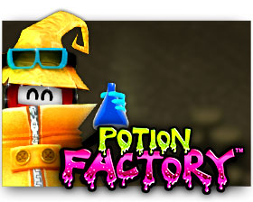 Leander Potion Factory