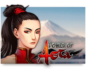 Fugaso Power of Asia