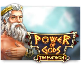 Wazdan Power of Gods™: The Pantheon