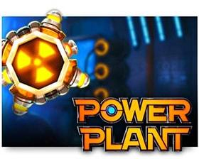 Yggdrasil Power Plant