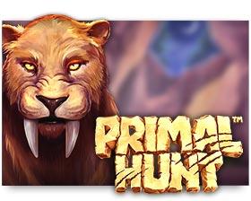 Betsoft Primal Hunt™