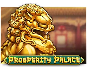 Play'n GO Prosperity Palace