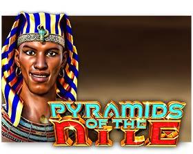 Merkur Pyramids of the Nile