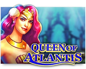 Pragmatic Play Queen of Atlantis