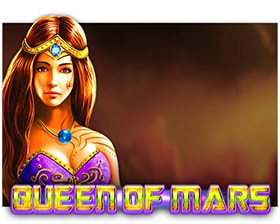 Merkur Queen Of Mars