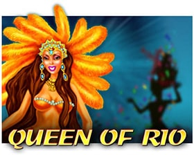 EGT Queen of Rio