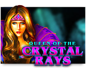 Microgaming Queen of the Crystal Rays