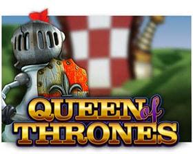 Leander Queen of Thrones