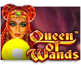 Skywind Queen of Wands