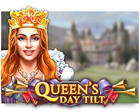 Play'n GO Queen's Day Tilt