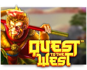 Betsoft Quest to the West