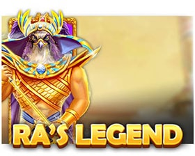 Red Tiger Gaming RA's Legend