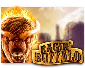 Red Rake Gaming Ragin' Buffalo