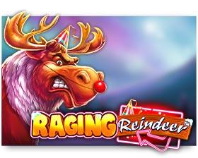 iSoftBet Raging Reindeer