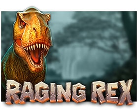 Play'n GO Raging Rex