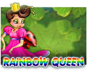 EGT Rainbow Queen