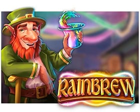 Just For The Win Rainbrew