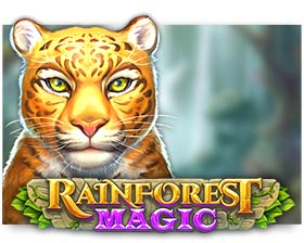 Play'n GO Rainforest Magic