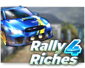 Play'n GO Rally 4 Riches