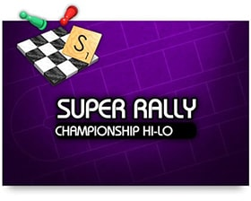 1x2 Gaming Rally Hi-Lo
