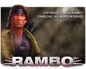 Stakelogic Rambo™