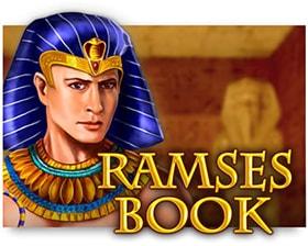 Gamomat Ramses Book