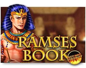 Gamomat Ramses Book RHFP
