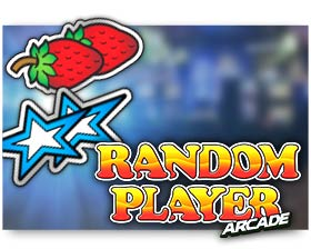 Stakelogic Random Player arcade