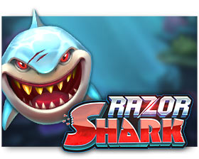 Push Gaming Razor Shark