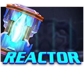 Red Tiger Gaming Reactor