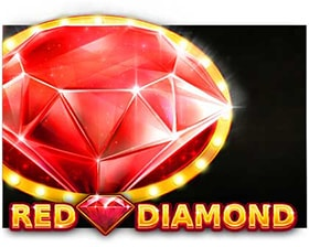 Red Tiger Gaming Red Diamond