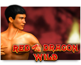 iSoftBet Red Dragon Wild